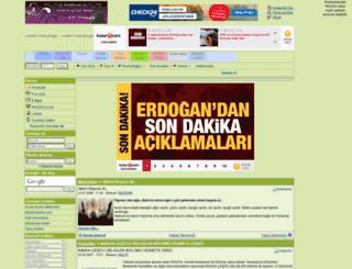 dinibilgiler.ravda.net screenshot