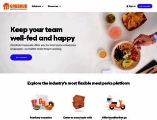 diningin.com screenshot