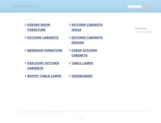 diningroomworld.com screenshot