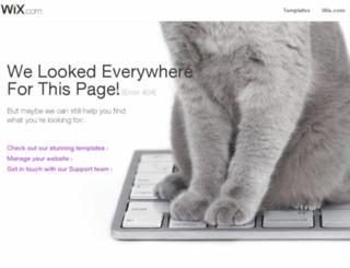 dinkyevents.com screenshot