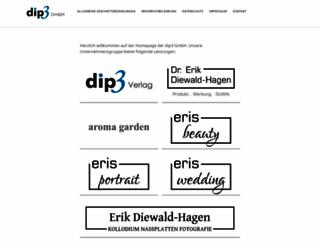 dip3.at screenshot