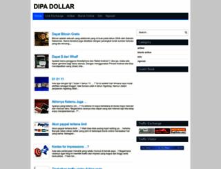dipadollar.blogspot.com screenshot