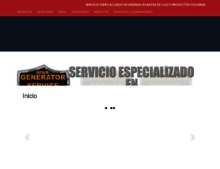 dipalm.com.mx screenshot