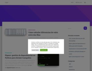 dipler.org screenshot