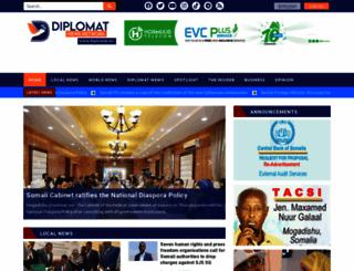diplomat.so screenshot