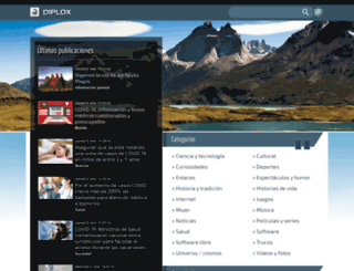 diplox.com screenshot