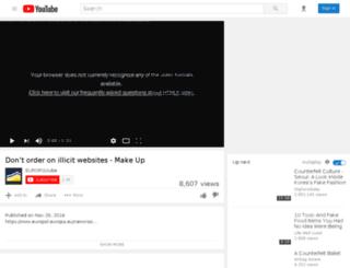 direct-kamagra.eu screenshot