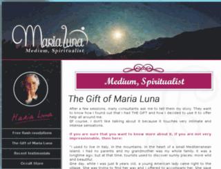 direct.maria-luna-us.com screenshot