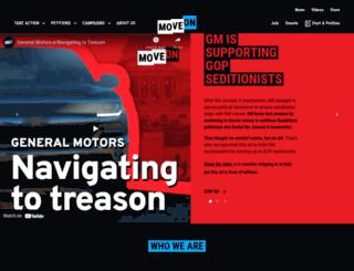 direct.moveon.org screenshot