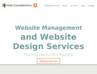 direct.webconsiderations.com screenshot