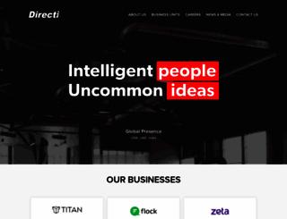 directi.com screenshot