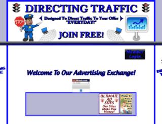 directingtraffic.info screenshot