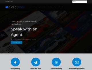 directmail.net screenshot