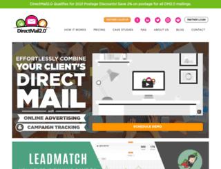 directmail2.com screenshot