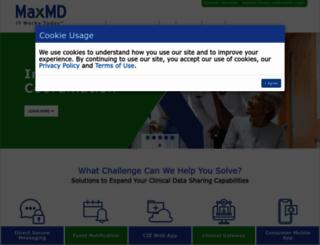 directmdemail.com screenshot
