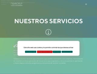 directorio-industrias.com screenshot