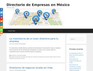 directoriodelinks.org screenshot