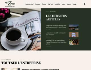 directorulweb.eu screenshot