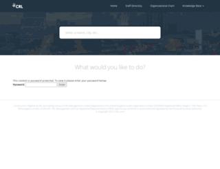 directory.c-r-l.com screenshot