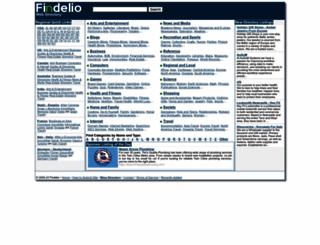 directory.findelio.com screenshot