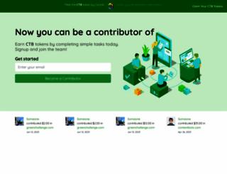 directorycast.com screenshot