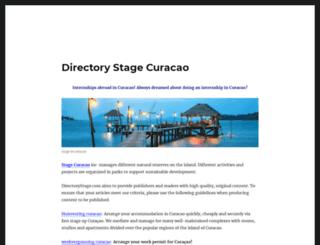 directorystage.com screenshot