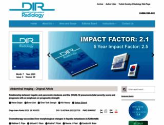 dirjournal.org screenshot