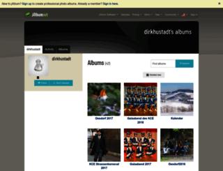 dirkhustadt.jalbum.net screenshot