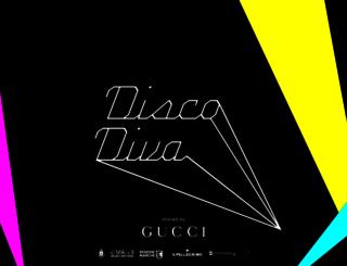 discodiva.it screenshot