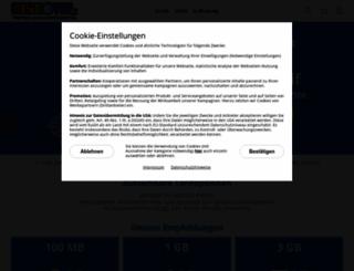 discotel.de screenshot