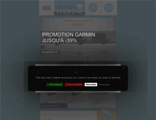 discount-marine.com screenshot