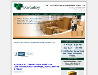 discountbox.com screenshot