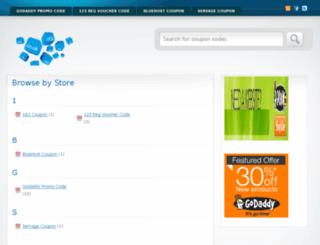 discountcarry.com screenshot