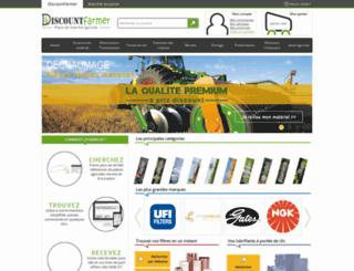 discountfarmer.com screenshot
