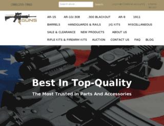 discountpartsandmore.com screenshot