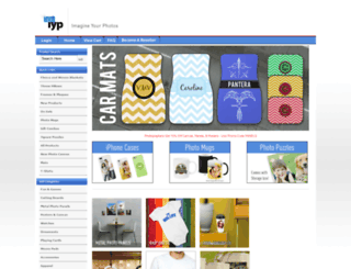 discountphotogifts.com screenshot