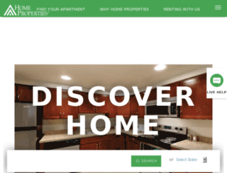 discover-home.com screenshot