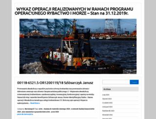 discover-poland.pl screenshot