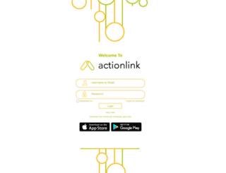 discover.actionlink.com screenshot