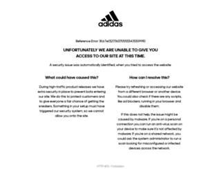 discover.adidas.co.uk screenshot