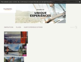 discover.halldis.com screenshot
