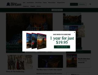 discoverbritainmag.com screenshot