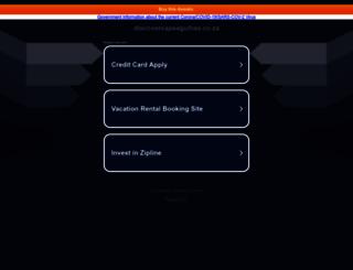 discovercapeagulhas.co.za screenshot