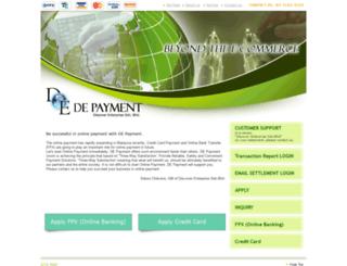 discoverenter.com screenshot