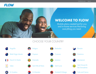discoverflow.co screenshot