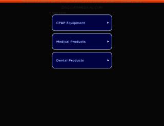 discovermedical.com screenshot