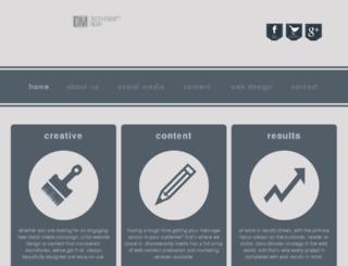 discoverositymedia.com screenshot