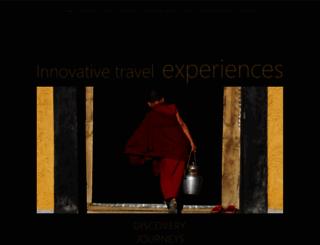 discoveryjourneysindia.com screenshot