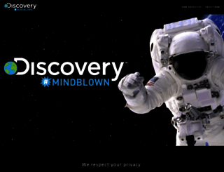 discoverykids.com screenshot