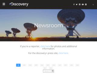 discoverynews.com screenshot